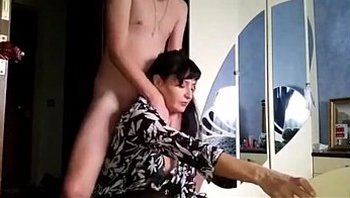 Mature and boy - view other hot videos on my account
