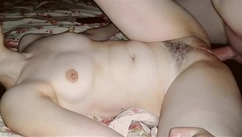 Diary Russian whore #22 - Real homemade sex with sexual Russian milf
