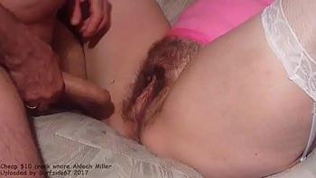 Cheap $10 crack whore Ahleah Miller giving a cheap fuck