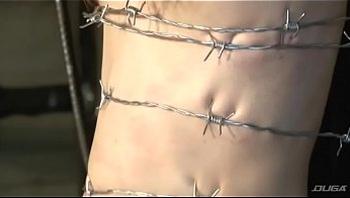 DDSC025 japan extreme torture BDSM