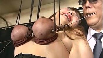 DDSC023 japan extreme torture BDSM