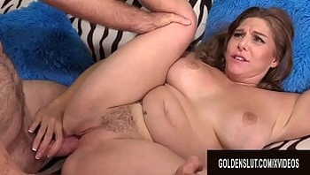 The Most Sensational Cock Ride with Mature Goddess Jade Blissette