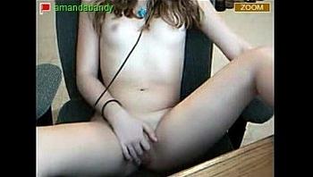 webcam teen w/sound