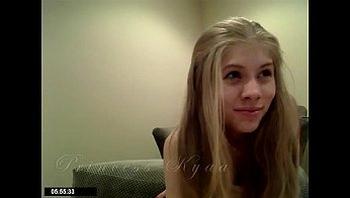 Young mistress webcam