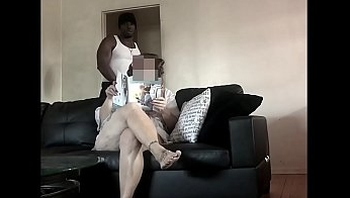 Mature Cheating Housewife's Black Cock Adventures
