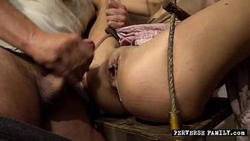 Perverse Family - The Birth Teaser