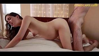 Pervert brother fucking his preggo sister on live - Real Family Porn