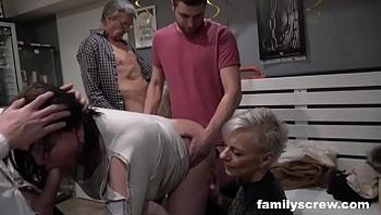 All Inside the Family