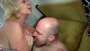 OldNanny mature and granny ladies sex compilation