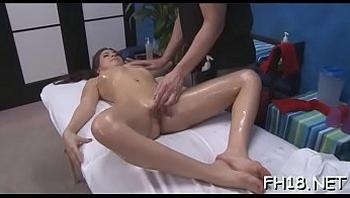 Massage porns vids