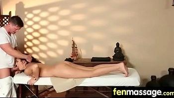 Perfect Pussy Massage 5