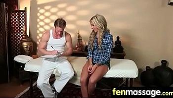 Perfect Pussy Massage 7