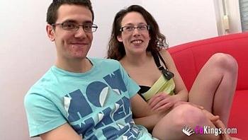 Swinger Spanish couples fucking