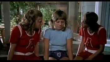 The Cheerleaders ))))) (1973)