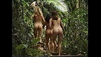Naked Celebrations