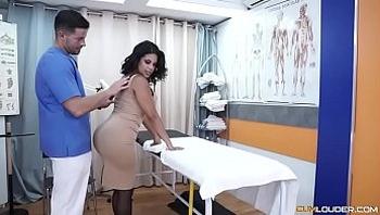 Big ass thong Kesha Ortega