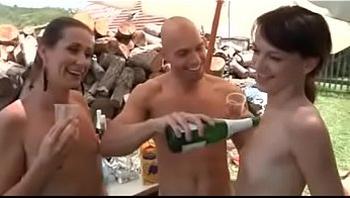 camping fuck party [ 69NATURAL.COM ]