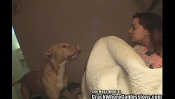 Crack Whore Confessions Dog Bloopers