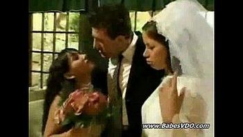 Wedding Porn