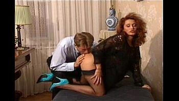 Erika Bella - Infedelta Coniugale (1995) Scene 1