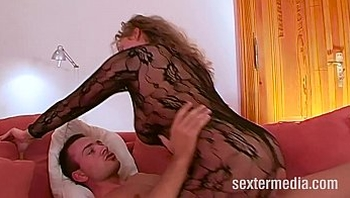 Big ass big tits big pussy lips MILF picked up for juicy fucking till cum in ass
