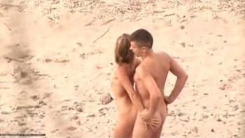 [Beachhunters] Beach Sex xvid