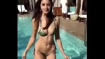 Bikini is hot