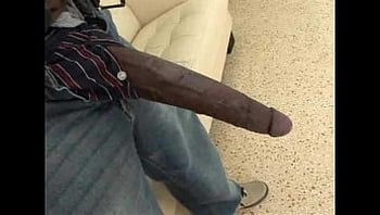 Big black fake cock bbfc 2 sex with latina