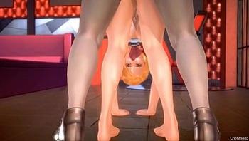 3D Hentai 12