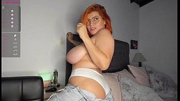 Super boobs Chuby Girl horny Web Cam