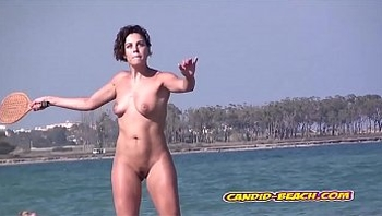 Sexy nudist females nudist beach voyeur hidden cam 3