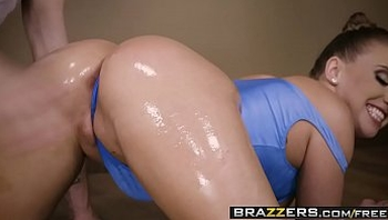 Brazzers - Big Wet Butts - The Big Butt Ballet scene starring Harley Jade and Danny D