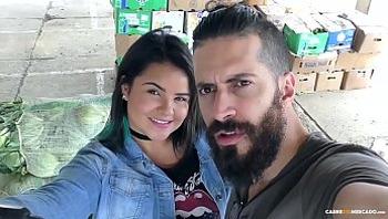 MAMACITAZ - #Xiomara Soto - BBW Latina Babe Fucked Hard And Facialized