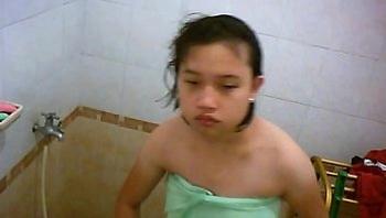 My Sister Bathroom