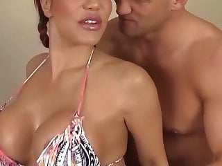 Horny pornstar Ava Devine in exotic cunnilingus, hd adult video