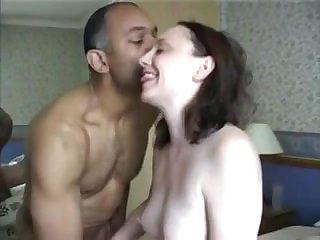Whit wife dp