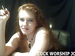I can make you into a real cock sucking pro