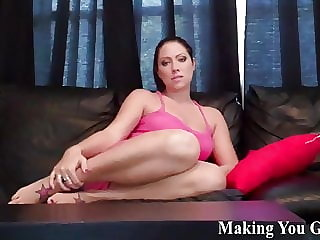 Making you my worthless cuckold