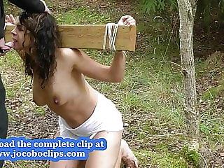 BDSM BLOWJOB BONDAGE SUMMER CRUX DANCE