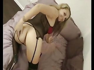 dad fucks my sexy girlfriend in her tight ass