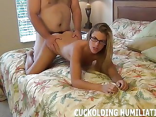 I need a cock that can fill me up completely