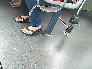 Best Candid Soft Indian Soles Toes Pt1