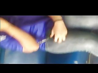 INDIAN GIRL DICK FLASH IN AUTO RIKSHAW