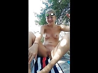 nudist girl 8