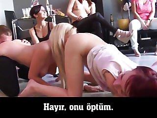 Sise Cevirme - Bolum 2 - Turkce Altyazili