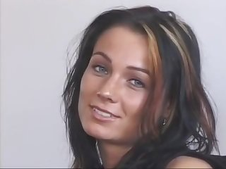 Crazy pornstar in hottest bdsm, fetish sex scene