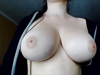 Beautiful natural Russian Tits & Romanian Pussy