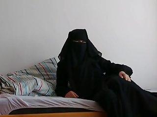 Beurette arab muslim 7