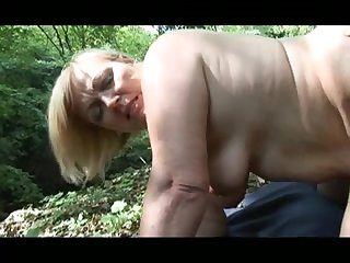 Mature bitches getting screwed nicely