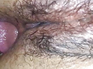 Anal with GF